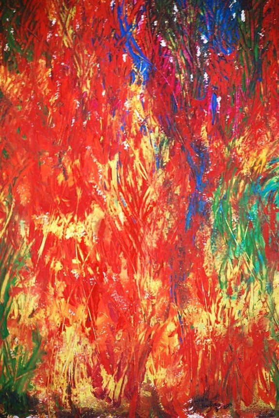 2011 organic abstract