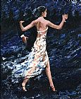 Tango paintings - Tango Dream by 2011
