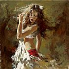 Andrew Atroshenko Into the Light painting