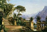 from the lake no. 1 Canvas Prints - Lodge on Lake Como