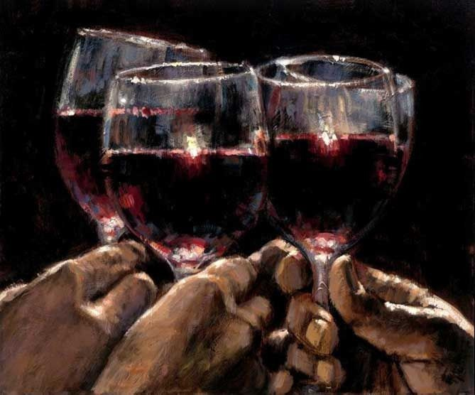 Fabian Perez For a better life IV