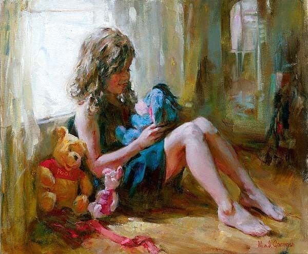 Garmash Among Friends