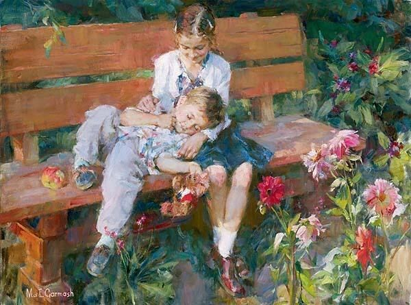 Garmash Garden Treasures