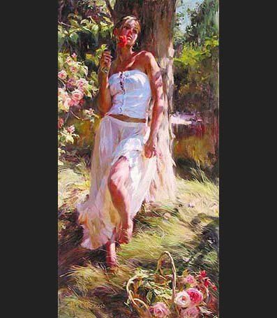 Garmash Quiet Moment
