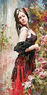 Garmash Breaking Free painting
