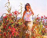Garmash SIMPLE PLEASURES painting