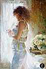 Garmash WAITING FOR LOVE painting
