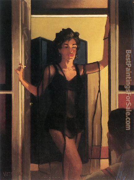 Jack Vettriano Dream Lover