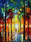 Leonid Afremov DREAM painting