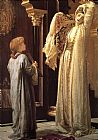 Lord Frederick Leighton Light of the Harem painting