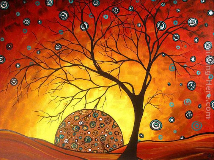 Megan Aroon Duncanson Setting Circle