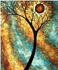 Megan Aroon Duncanson Fall Inspiration painting