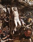 Peter Paul Rubens the torture of st george michiel van coxcie painting