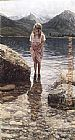 Steve Hanks Natures Beauty painting