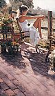 Steve Hanks Where the Healing Begins painting