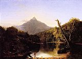 Thomas Cole Mount Chocorua New Hampshire painting