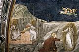 Mary Magdalene paintings - Life of Mary Magdalene Noli me tangere By Giotto di Bondone by Unknown