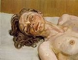 Unknown Lucien Freud 401 painting