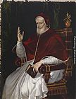 Unknown Portrait of Pope Pius V painting