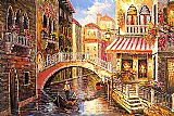 Venice paintings - V023 by Unknown