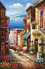 Venice paintings - V025 by Unknown