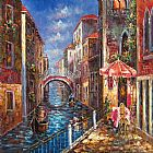 Venice paintings - V027 by Unknown