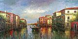 Venice paintings - V028 by Unknown