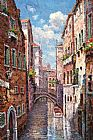Venice paintings - V033 by Unknown