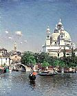 Venice paintings - V040 by Unknown