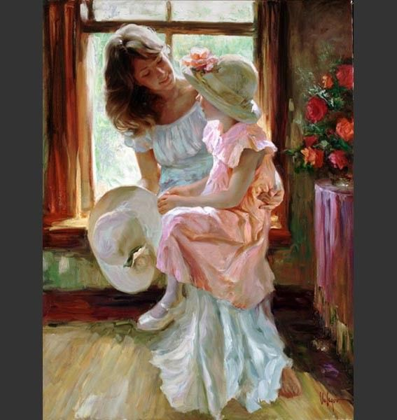 Vladimir Volegov Morning Chat