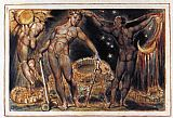 William Blake Los painting