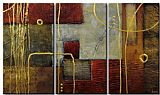 Abstract paintings - 91925 by Abstract
