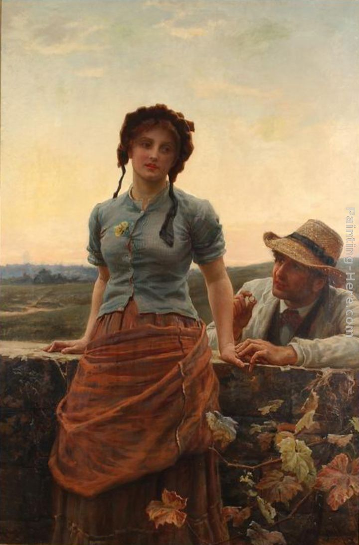 Frederick Morgan The Proposal