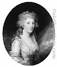 Gilbert Stuart Mrs. Joseph Anthony Jr. painting