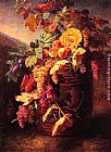 Jean Pierre Lays Luscious Fruits painting