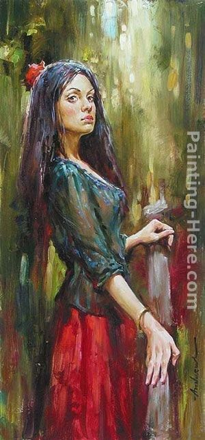 Andrew Atroshenko The Wait