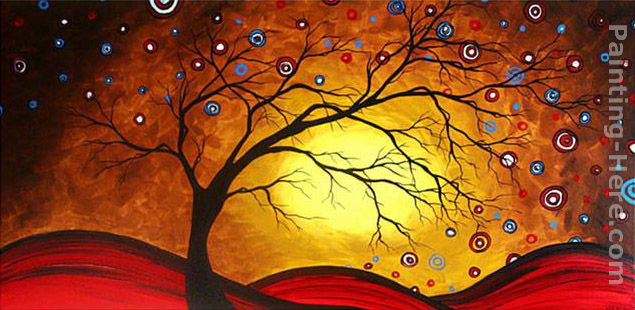 Megan Aroon Duncanson Vanished Dream