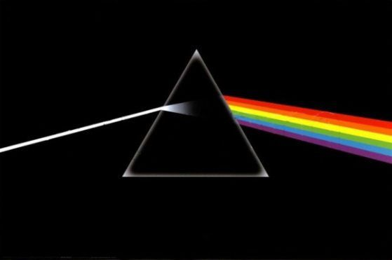 Unknown Pink Floyd the Dark Side of the Moon
