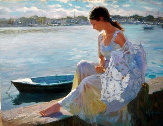 Vladimir Volegov River of Dreams